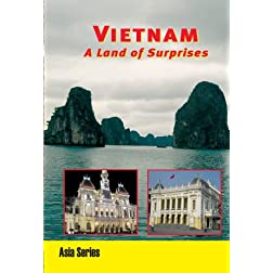 Vietnam A Land of Surprises