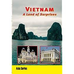 Vietnam A Land of Surprises
