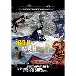 Extremists Iron Men