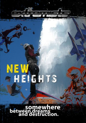 Extremists New Heights