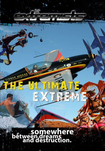 Extremists The Ultimate Extreme