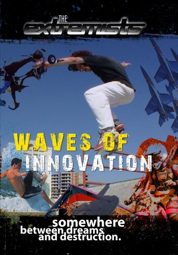 Extremists Waves of Innovation