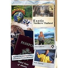 Passport to Adventure: Exotic Northern Thailand