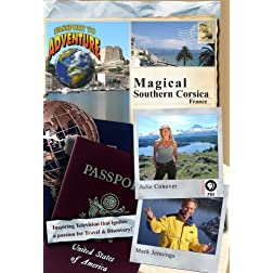 Passport to Adventure: Magical Southern Corsica France