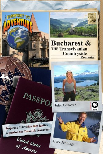 Passport to Adventure: Bucharest & the Transylvanian Countryside Romania