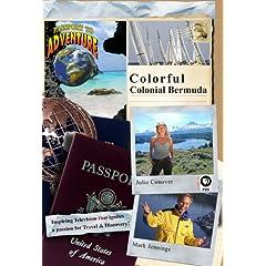 Passport to Adventure: Colorful, Colonial Bermuda