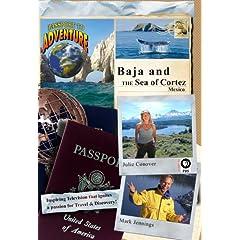 Passport to Adventure: Baja and the Sea of Cortez Mexico