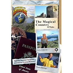Passport to Adventure: The Magical Country of Wales