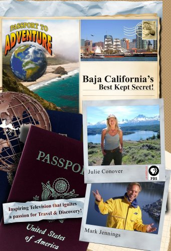 Passport to Adventure: Baja California's Best Kept Secret!