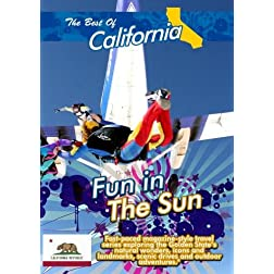 The Best of California  Fun in the Sun