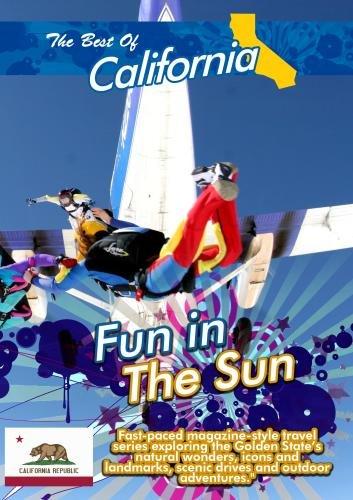 The Best of California  Fun in the Sun