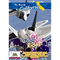 The Best of California  Cool Rides