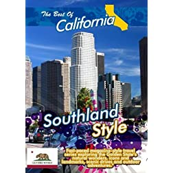 The Best of California  Southland Style