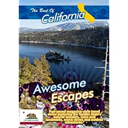 The Best of California  Awesome Escapes