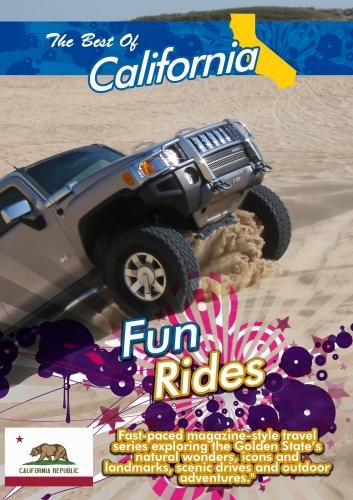 The Best of California  Fun Rides
