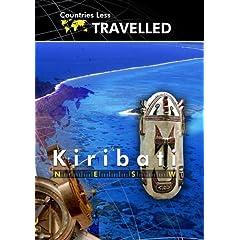 Countries Less Traveled  Kiribati