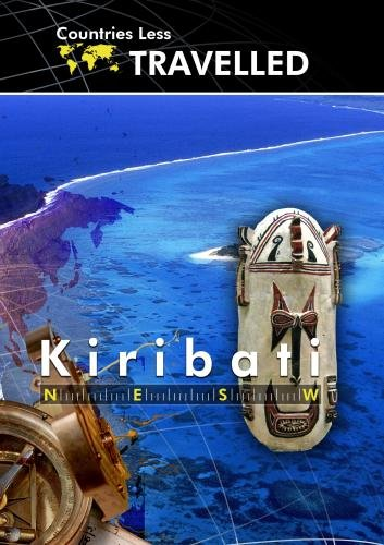 Countries Less Traveled  Kiribati