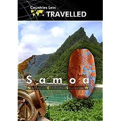 Countries Less Traveled  Samoa