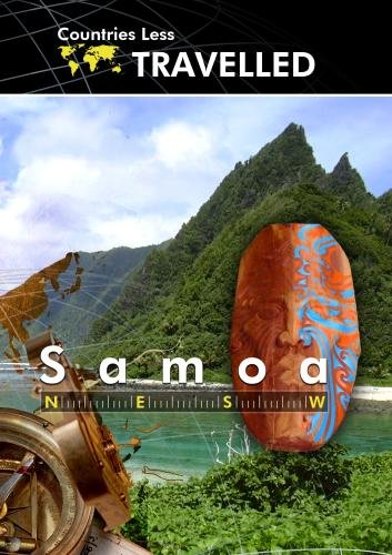 Countries Less Traveled  Samoa