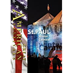 Great American Festivals  St. Paul Winter Carnival