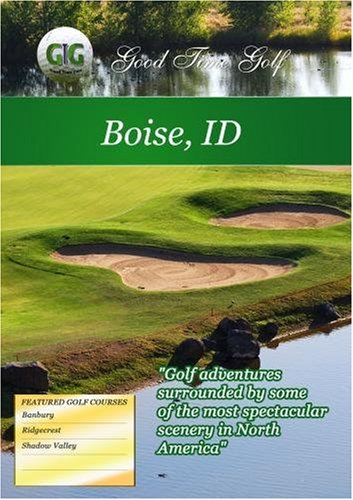 Good Time Golf  Boise Idaho