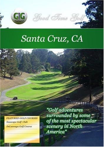 Good Time Golf  Santa Cruz California