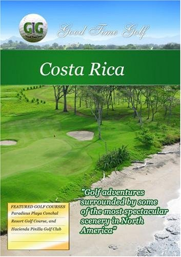 Good Time Golf  Costa Rica
