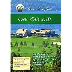 Good Time Golf  Coeur d'Alene Idaho
