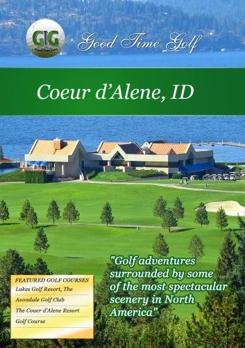 Good Time Golf  Coeur d'Alene Idaho