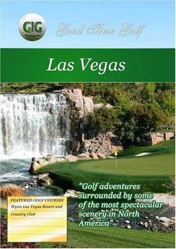 Good Time Golf  Wynn Resort Las Vegas