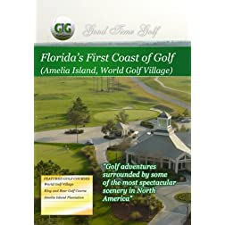 Good Time Golf  Florida's First Coast of Golf