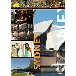 Signature Style  Sydney