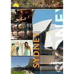 Signature Style  Sydney