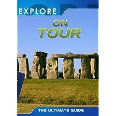 Explore On Tour (PAL)