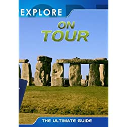 Explore On Tour (PAL)