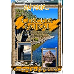 On Tour.. Circum Baikal Railroad