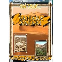 On Tour.. Sahara Safari