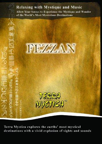 Terra Mystica Fezzan