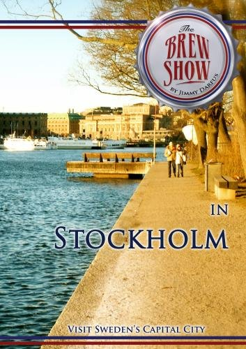 The Brewshow Stockholm