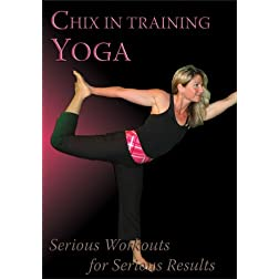 Chix in Training Yoga