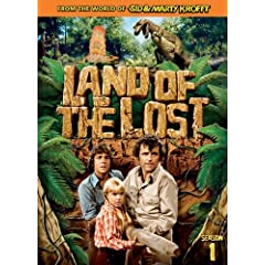 Land of the Lost: Season 1