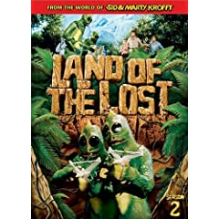 Land of the Lost: Season 2