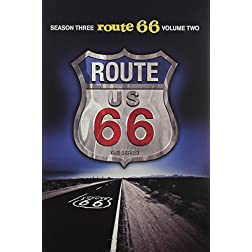 Route 66: Season 3, Vol. 2