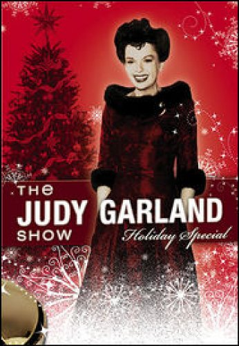 The Judy Garland Holiday Special