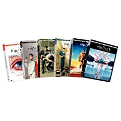 Nip/Tuck: The Complete Seasons 1-5