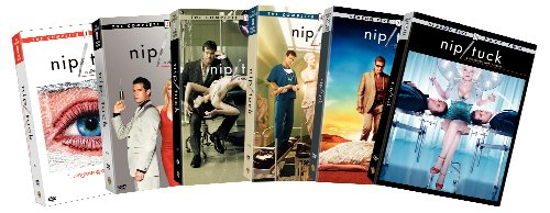 Nip/Tuck: The Complete Seasons 1-5
