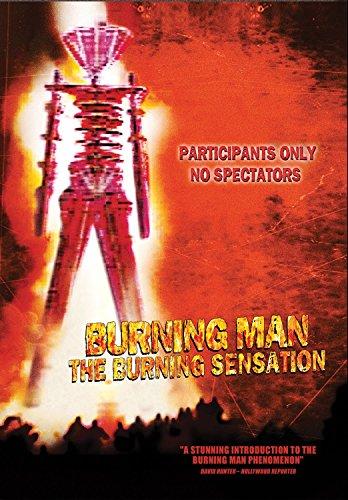 Burning Man - The Burning Sensation
