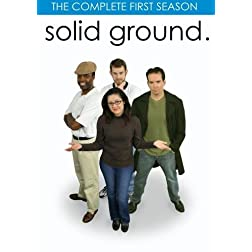 Solid Ground: The Complete First Season