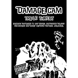Damage Cam - Triple Threat