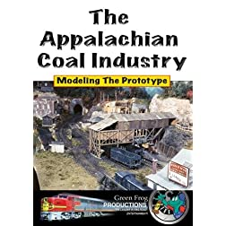 Appalachian Coal - (modeling the prototype)